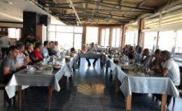 Başkan Şeker, gazetecilerin Basın Bayramı'nı kutladı