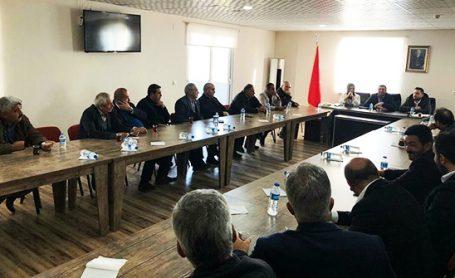 Belediye Meclis Toplantısı  II. Birleşimi yapıldı